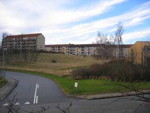 Foto fra Emiliehøj